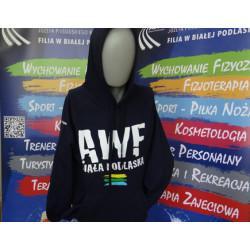 Bluza - AWF Biała Podlaska